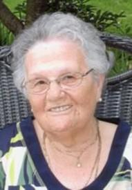 Jeanne Tremblay  17 septembre 2020 avis de deces  NecroCanada
