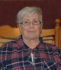 Judy Ann Elomaa Shortt  Thursday September 17th 2020 avis de deces  NecroCanada