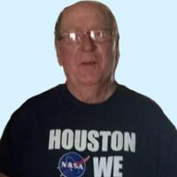 Larry Wayne Huston  March 12 1947  September 16 2020 avis de deces  NecroCanada