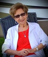 Arnolda Young-Comeau 1937-2020 avis de deces  NecroCanada