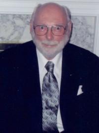 Ronald Francis Torraville  September 13 1923 to August 17 2020 avis de deces  NecroCanada