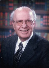 edouard Eddie 1927-2020 avis de deces  NecroCanada