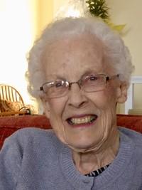 Ethel Gladys Urquhart  2020 avis de deces  NecroCanada