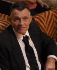 Harold Judson 'Bud' Newell  19402020 avis de deces  NecroCanada