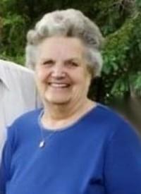 Mary Molly Govan Ballantyne Magee  August 22 1930  September 20 2020 (age 90) avis de deces  NecroCanada
