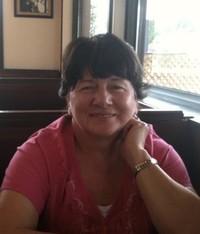 "Sharon ""Yvonne Grover  September 21 2020 avis de deces  NecroCanada"