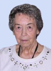 Adeline Belmont  19322020 avis de deces  NecroCanada