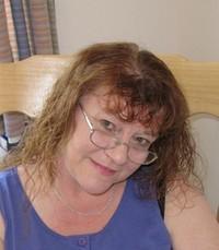 Deborah Ann Cook  Sunday September 20th 2020 avis de deces  NecroCanada