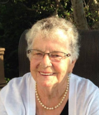 Dorea Dee  14 août 1933 – 07 avril 2020