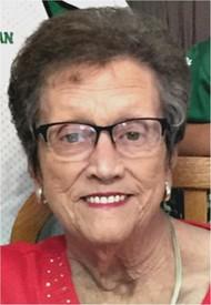 Dorothy Jean Hack  September 20 2020 avis de deces  NecroCanada