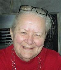 Gertrude Trudie Olford  Friday August 28th 2020 avis de deces  NecroCanada