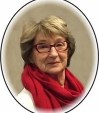 Helen Melvine Kaminski  Wednesday September 16th 2020 avis de deces  NecroCanada