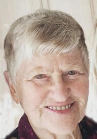Kaethe Klassen Martens  June 1 1939  September 17 2020 (age 81) avis de deces  NecroCanada