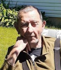 Raymond Earl Cross  Sunday September 20th 2020 avis de deces  NecroCanada