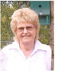 Barbara Irene McRae  March 15 1928  September 20 2020 avis de deces  NecroCanada