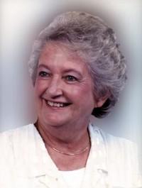 Beth Nagle  19372020 avis de deces  NecroCanada
