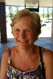Cindy Irene Arlint  02/09/1957  18/09/2020 avis de deces  NecroCanada