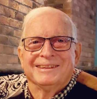 David Jackson  Saturday September 12th 2020 avis de deces  NecroCanada
