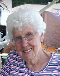 Ella Jean Paton McWilliam  August 11 1930  September 22 2020 (age 90) avis de deces  NecroCanada
