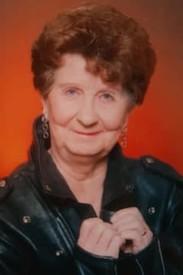 Eva Dool  27/05/1932  13/09/2020 avis de deces  NecroCanada