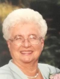 Evelyn Davis  2020 avis de deces  NecroCanada