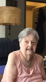 Florence Lovelock  2020 avis de deces  NecroCanada