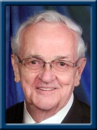 Hunt; Robert Lemuel  2020 avis de deces  NecroCanada
