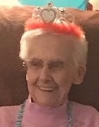Joyce Phyllis Kreger  2020 avis de deces  NecroCanada