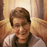 ROBERGE Denise  1931  2020 avis de deces  NecroCanada