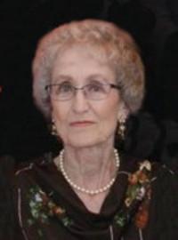 Ruby Dolores Dolly Souster  September 18 2020 avis de deces  NecroCanada
