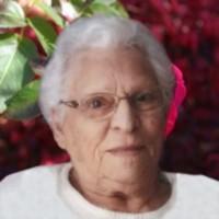 VeZEAU FILION Rose-Anna  1930  2020 avis de deces  NecroCanada