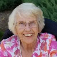 BURDESS Joyce  — avis de deces  NecroCanada