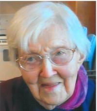 Gladys Kathleen McLean Voke  Saturday August 8th 2020 avis de deces  NecroCanada