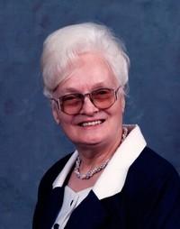 Margaret Braun Krause  September 16 1931  September 22 2020 (age 89) avis de deces  NecroCanada