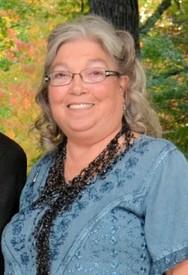 Pam Barber McCoy  September 23 2020 avis de deces  NecroCanada