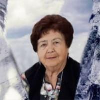 BALLARD NeE GILBERT Marguerite  1938  2020 avis de deces  NecroCanada