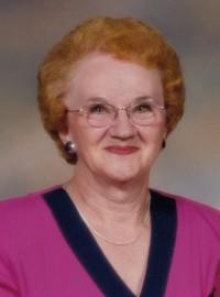Evelyn Marie Shaw Clark 1931- avis de deces  NecroCanada