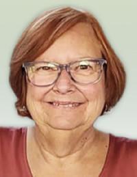 Jeannine Belanger avis de deces  NecroCanada