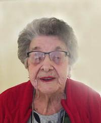 Rita Losier  (1927 – 2020) avis de deces  NecroCanada