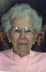 Ruth L Stevenson  September 25 2020 avis de deces  NecroCanada