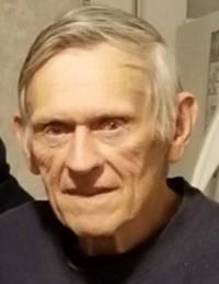 Walter Ernest Meadus  2020 avis de deces  NecroCanada