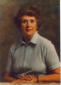Yvette Bisson-Lapointe  November 21 1915  September 25 2020 (age 104) avis de deces  NecroCanada