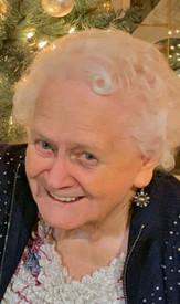 Betty Klenk  August 18 2020 avis de deces  NecroCanada
