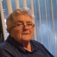 Genevieve Frances Hogan  2020 avis de deces  NecroCanada