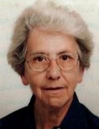 Mme Pauline Auclair  1931  2020 avis de deces  NecroCanada