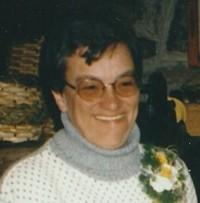 Cheryl Johnstone  Sunday September 20th 2020 avis de deces  NecroCanada