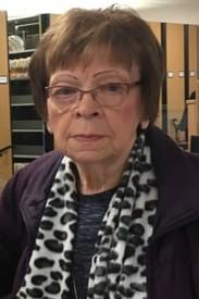 Olga Vansil  01/04/1932  17/09/2020 avis de deces  NecroCanada