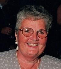 Shirley Joan McCabe Carter  Thursday September 24th 2020 avis de deces  NecroCanada