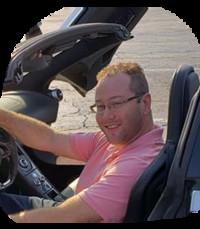 David Brandon Barlow  2020 avis de deces  NecroCanada