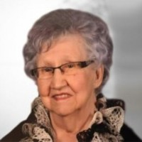 HARVEY LAPOINTE Marie-Jeanne  1922  2020 avis de deces  NecroCanada